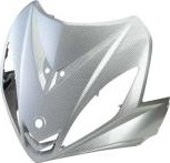【Thai Yamaha OEM Accessories】前蓋 - 「Webike-摩托百貨」