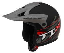 【Thai Yamaha OEM Accessories】越野車安全帽 (無風鏡) - 「Webike-摩托百貨」
