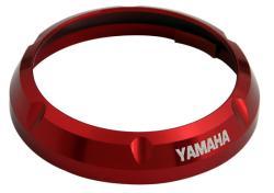【Thai Yamaha OEM Accessories】鑰匙開關蓋 - 「Webike-摩托百貨」