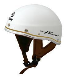 【Thai Yamaha OEM Accessories】半罩安全帽 - 「Webike-摩托百貨」