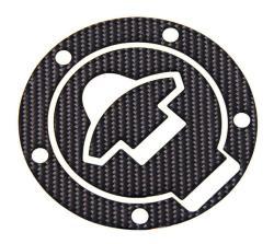 【Thai Yamaha OEM Accessories】油箱蓋保護貼 - 「Webike-摩托百貨」