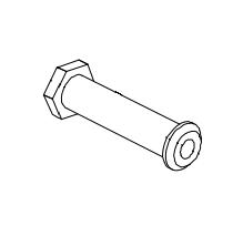 【MORIWAKI】【Swing腳踏套件維修部品】腳踏桿 - 「Webike-摩托百貨」