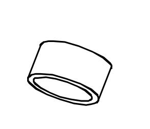 【MORIWAKI】【排氣管維修部品】 墊片襯套 - 「Webike-摩托百貨」