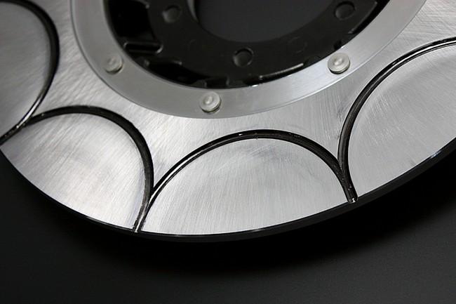 【PMC】溝槽切割煞車碟盤 - 「Webike-摩托百貨」