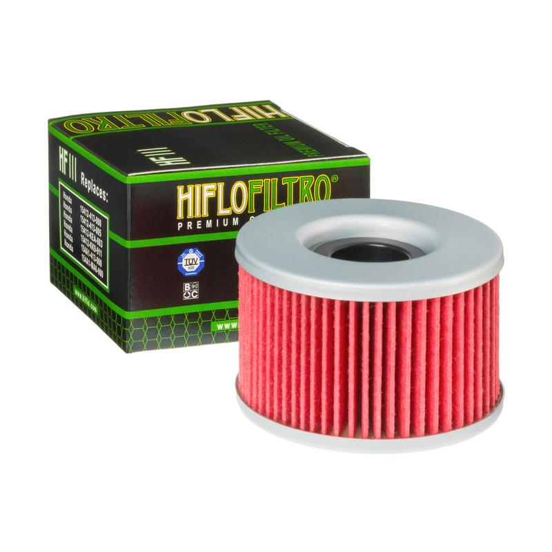 Oil Filter Honda HF 111