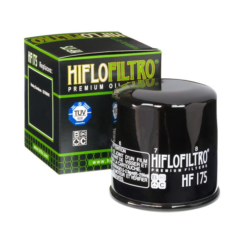 OIL FILTER HF175