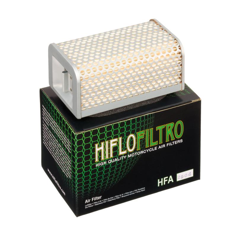【HIFLOFILTRO】Hiflofiltro HFA 2904 空氣濾芯/Kawasaki Z1000 - 「Webike-摩托百貨」