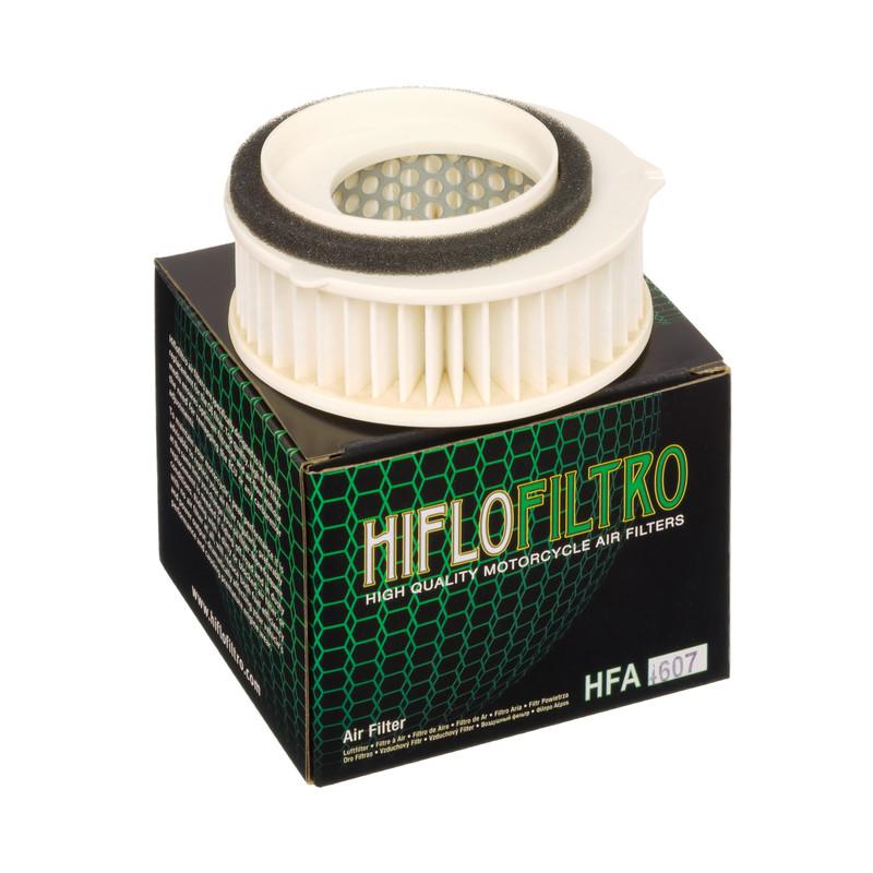 【HIFLOFILTRO】Hiflofiltro HFA 4607 空氣濾芯/Yamaha XVS650 - 「Webike-摩托百貨」