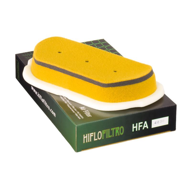 【HIFLOFILTRO】Hiflofiltro HFA 4610 空氣濾芯/Yamaha YZF-R6 - 「Webike-摩托百貨」