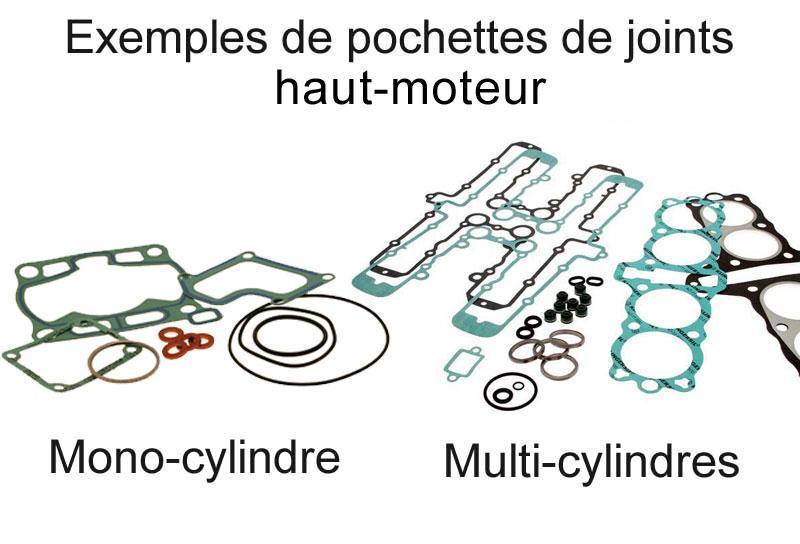 【CENTAURO】CENTAURO 汽缸頭墊片組/Honda Transalp XL700V '08 -10、 '06 -10 NT700V Deauville - 「Webike-摩托百貨」