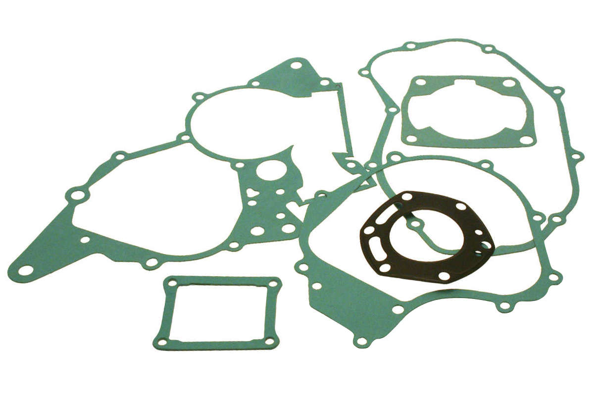 【CENTAURO】完整引擎墊片套件/AND KX250F RMZ250 2004-06 - 「Webike-摩托百貨」
