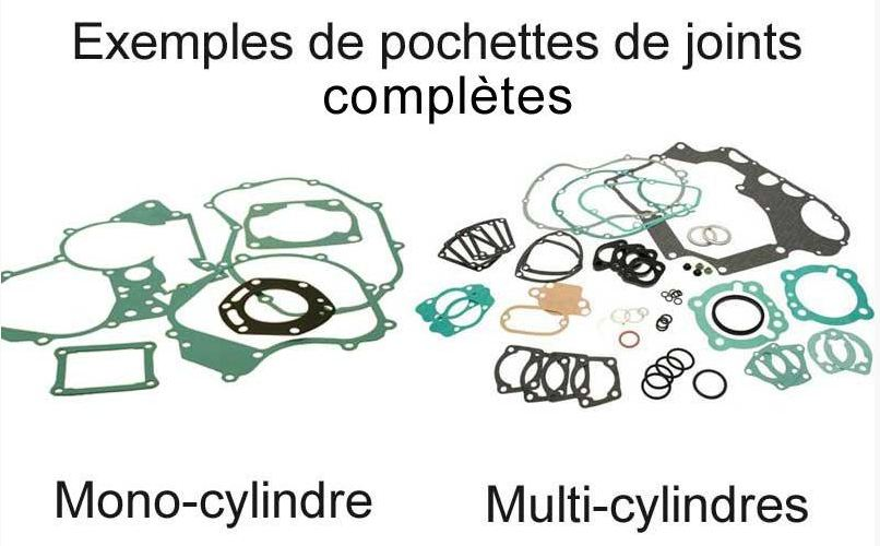 【CENTAURO】Centauro 完整引擎墊片套件/KTM EXC 450 - 「Webike-摩托百貨」