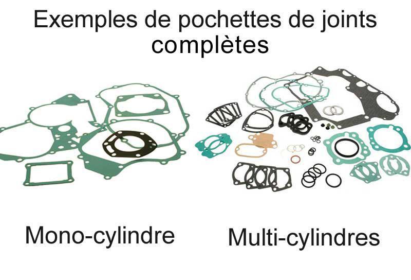 【CENTAURO】CENTAURO 完整引擎墊片套件/YAMAHA YZF125R '08 -10、 '08 -10 WR125R - 「Webike-摩托百貨」