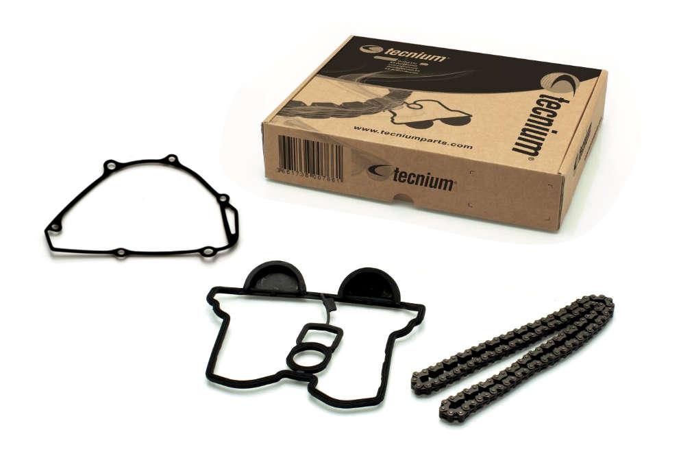【TECNIUM】TECNIUM 正時鏈條套件// YAMAHA YZ450F用(Tecnium timing chain kit Yamaha YZ450F) - 「Webike-摩托百貨」