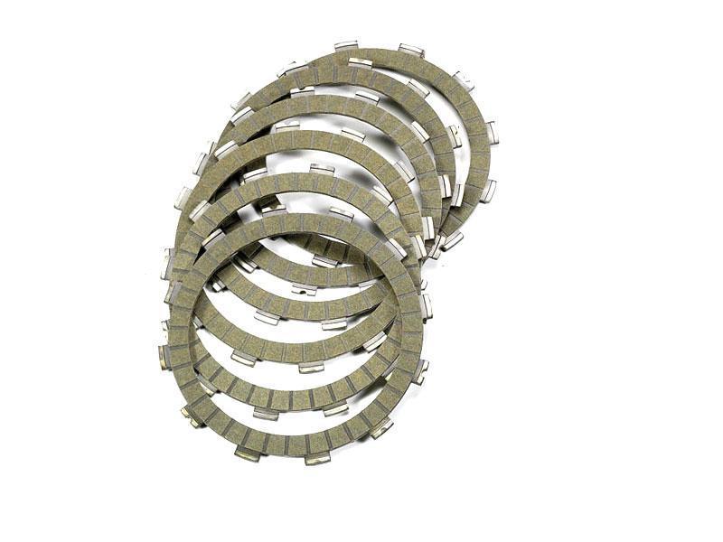 【TECNIUM】離合器摩擦片套件// YAMAHA WR250R/X 2008-10用 (Kit friction plates for YAMAHA WR250R, X '08 -10 - 「Webike-摩托百貨」
