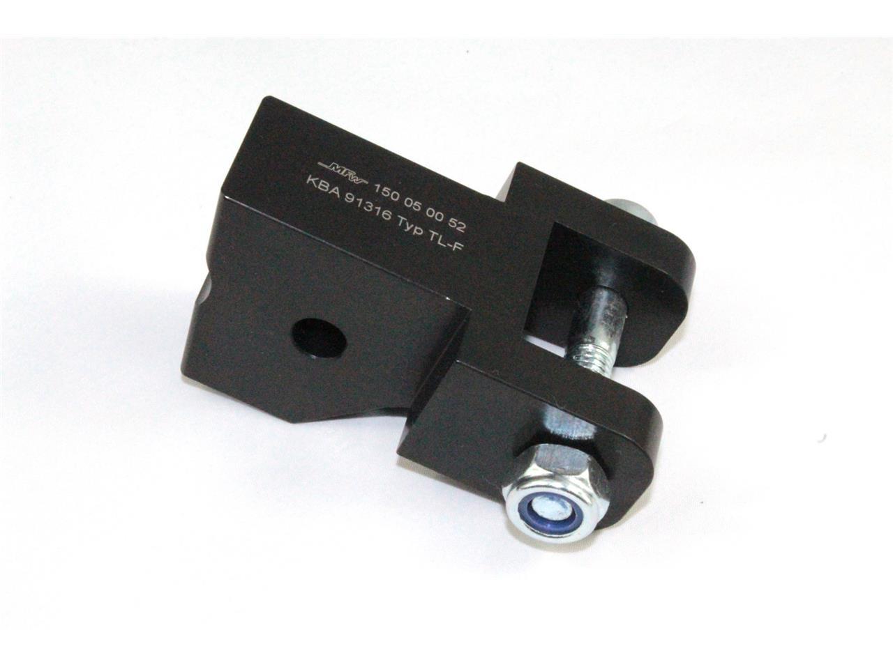 TECHNIUM ローダウンキット 5タイプ(Tecnium Lowering Kit 5-Type【ヨーロッパ直輸入品】)