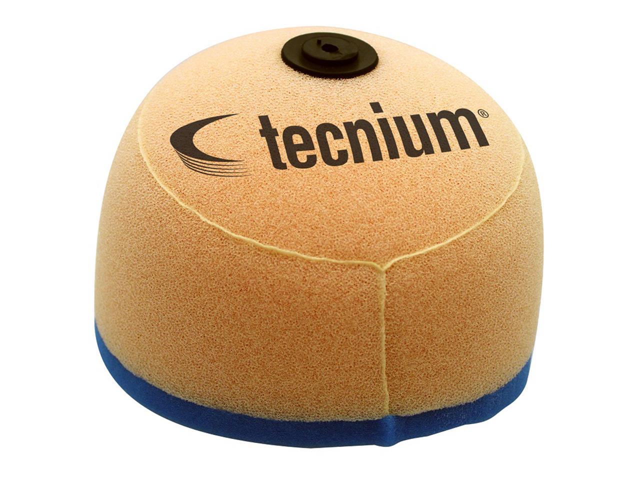 TECNIUM テクニウムTECNIUM エアフィルター KTM SX-F250用 (Tecnium Air Filter KTM SX-F250【ヨーロッパ直輸入品】)