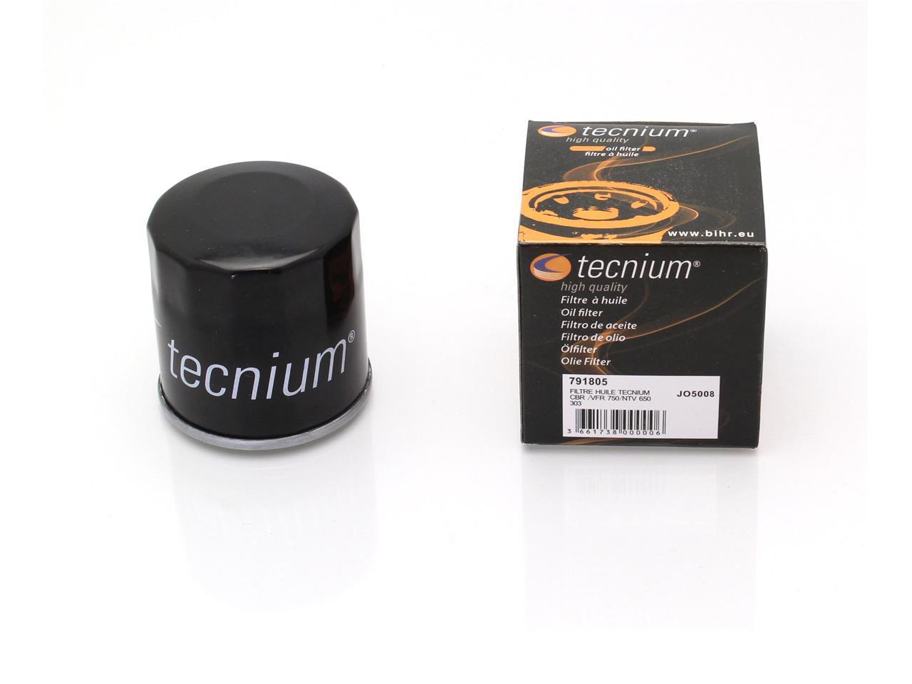 TECNIUM テクニウム【アウトレットセール対象商品】TECNIUM タイプ303 オイル フィルター(Tecnium Type 303 Oil Filter【ヨーロッパ直輸入品】)【特価商品】
