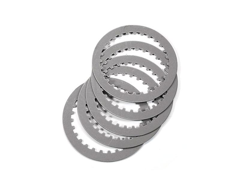 【TECNIUM】TECNIUM 離合器壓板/ PE. 1mm 581-9用(Tecnium Steel Plate PE. 1MM 581-9) - 「Webike-摩托百貨」