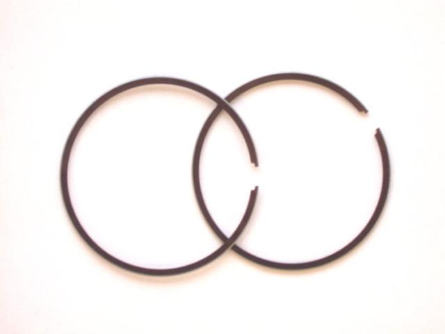 【TECNIUM】活塞環/ 57.5mm (GAME 57.5mm SEGMENTS) - 「Webike-摩托百貨」
