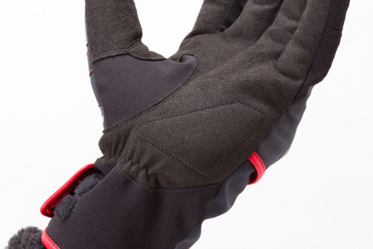 【GOLDWIN】Real 騎士冬季手套 GSM16651 - 「Webike-摩托百貨」