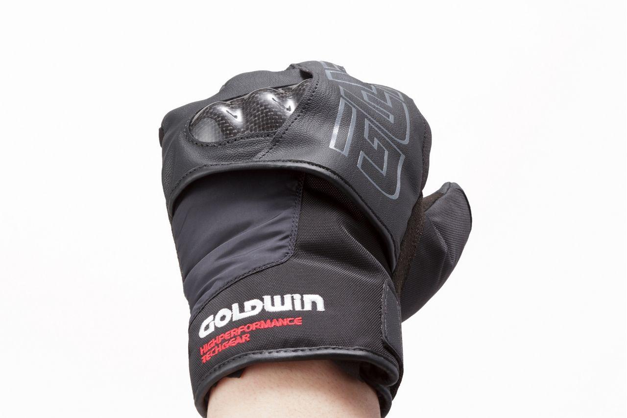 【GOLDWIN】Real Sport冬季手套 GSM16652 - 「Webike-摩托百貨」