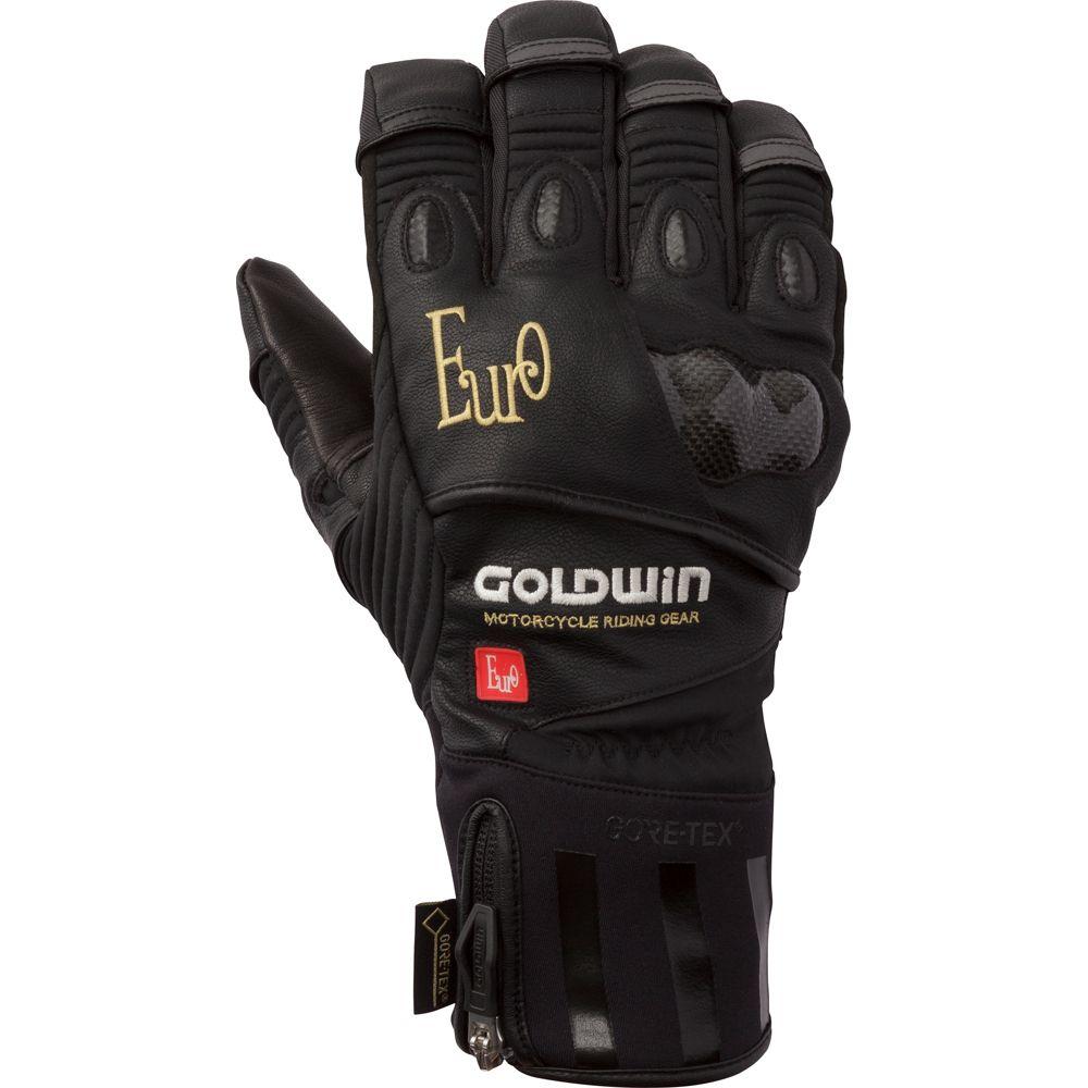 【GOLDWIN】EURO  GORE-TEX冬季手套 GSM26750 - 「Webike-摩托百貨」