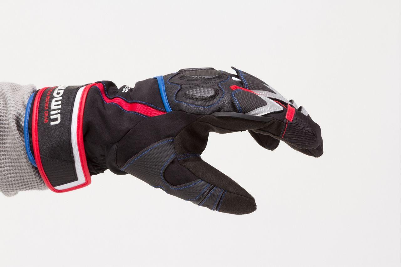 【GOLDWIN】GORE-TEX 騎士保暖手套 GSM26751 - 「Webike-摩托百貨」
