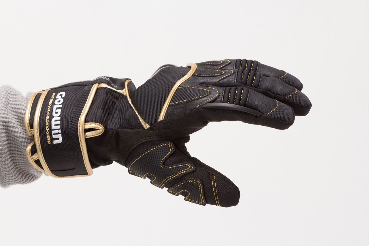 【GOLDWIN】防護冬季保暖手套 GSM26753 - 「Webike-摩托百貨」