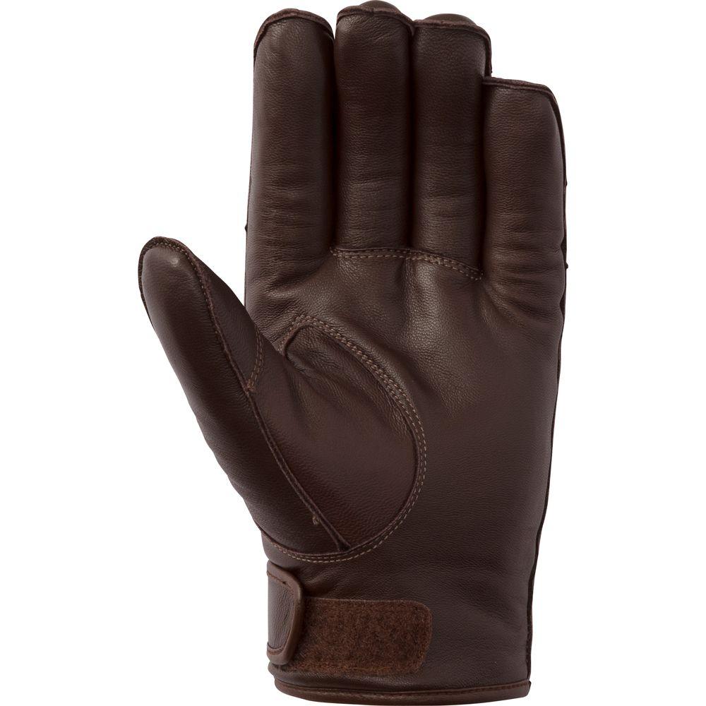【GOLDWIN】短皮革冬季手套 GSM26757 - 「Webike-摩托百貨」