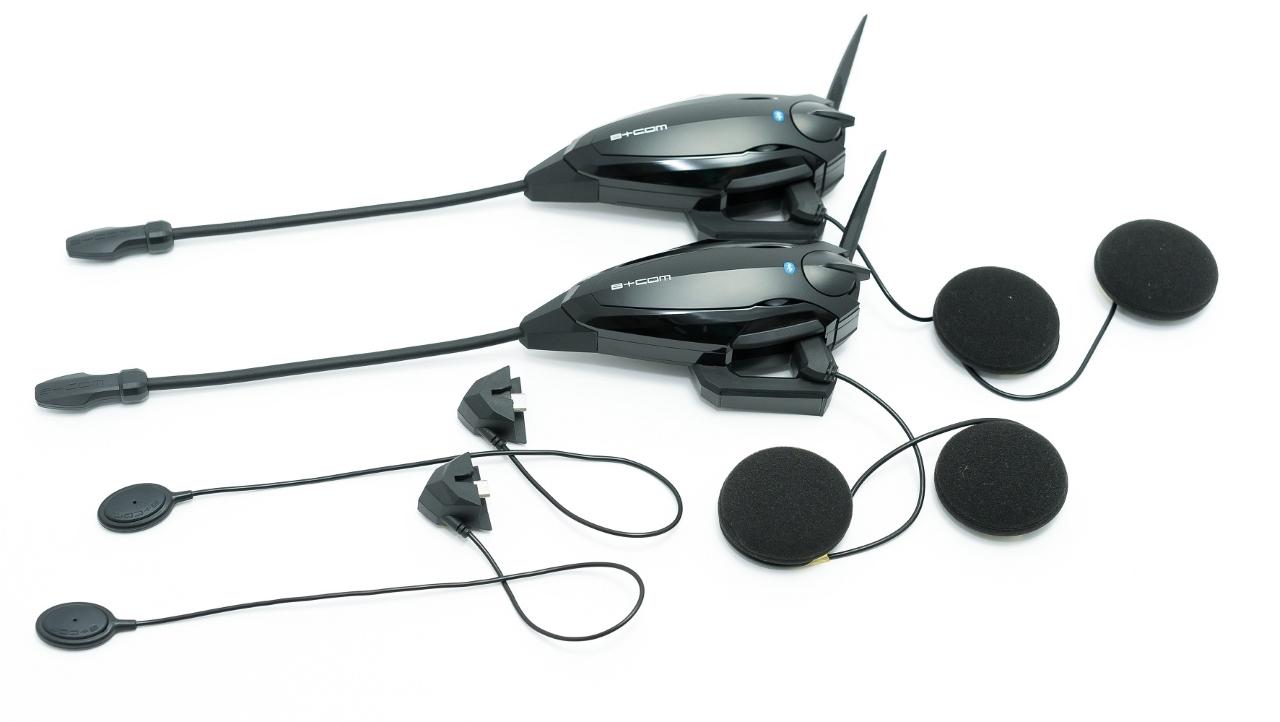 Bluetooth Income B+COM SB6X Pair Unit