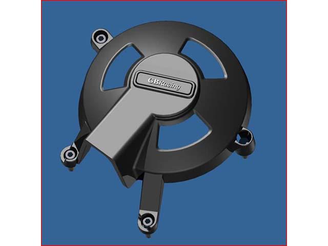 【GBRacing】離合器護蓋 - 「Webike-摩托百貨」