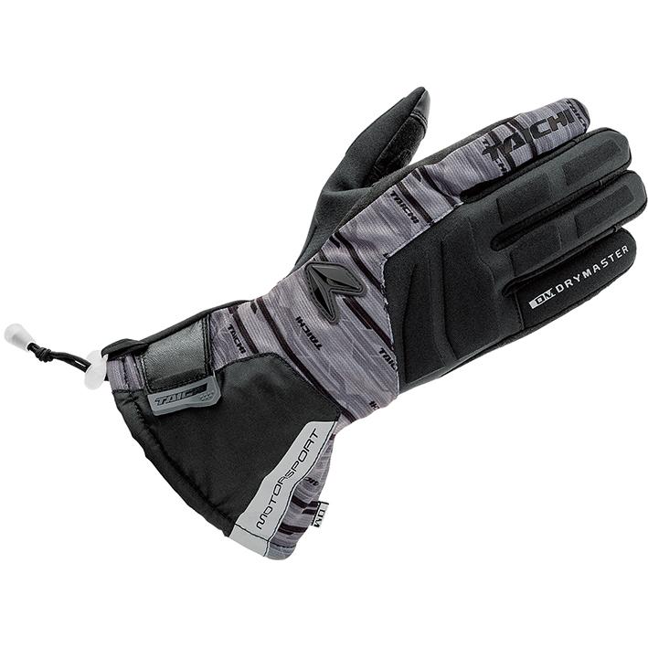 【RS TAICHI】RST619 Zone 冬季手套 - 「Webike-摩托百貨」