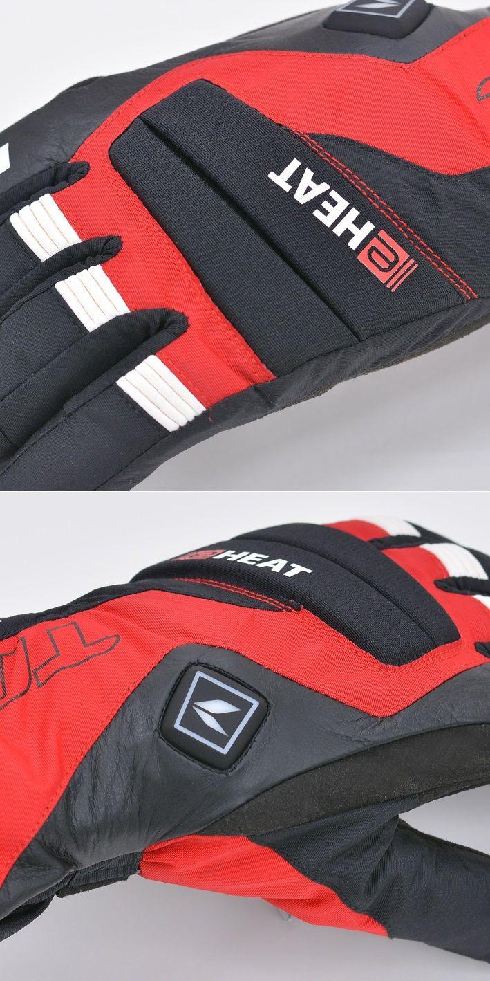 【RS TAICHI】RST622 e-HEAT  手套 - 「Webike-摩托百貨」