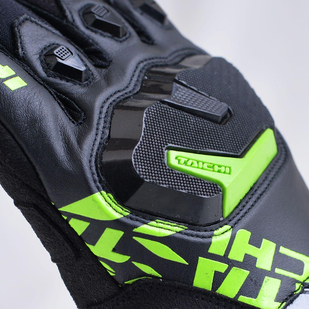 【RS TAICHI】RST625 Surge 冬季手套 - 「Webike-摩托百貨」