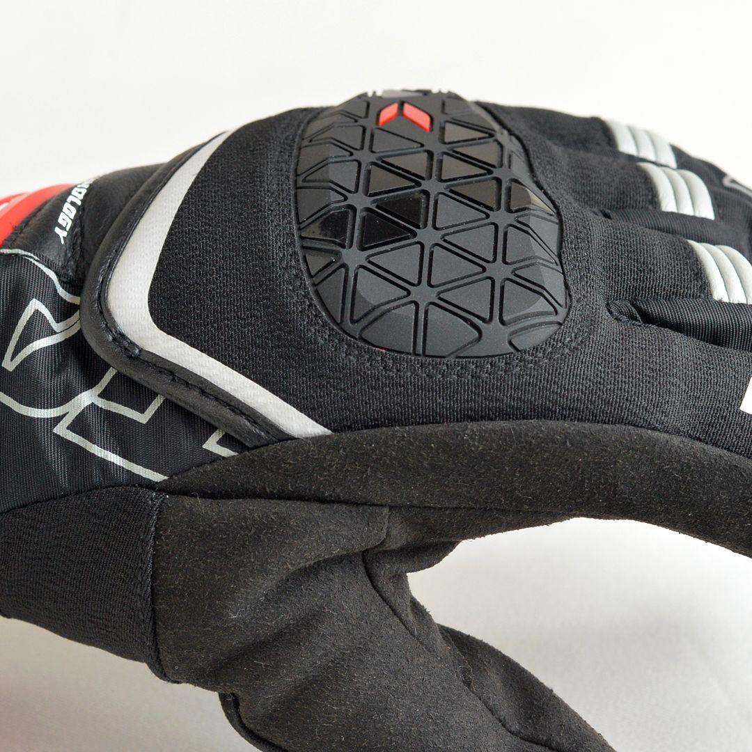 【RS TAICHI】RST626 Sonic  冬季手套 - 「Webike-摩托百貨」
