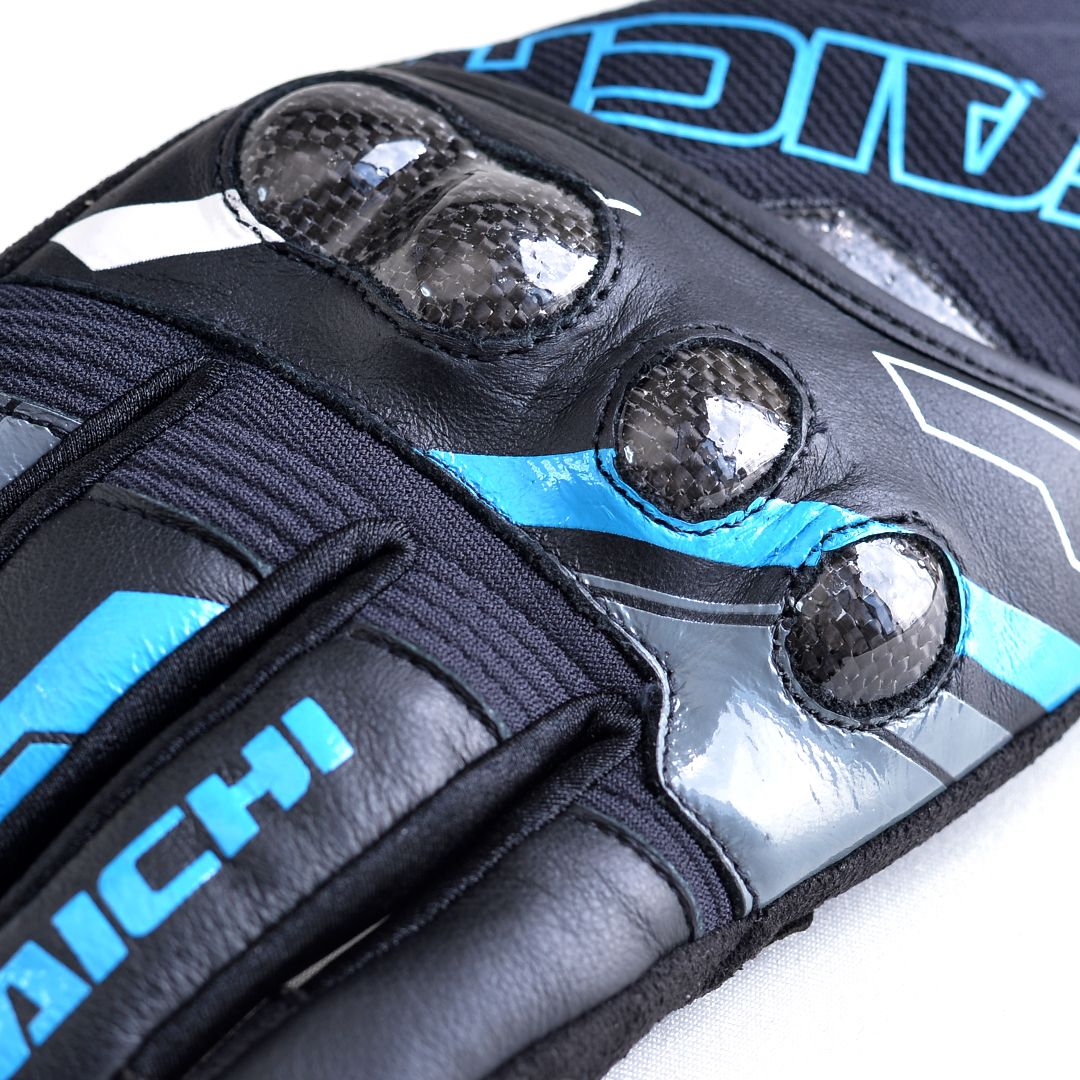 【RS TAICHI】RST627 碳纖維 冬季手套 - 「Webike-摩托百貨」