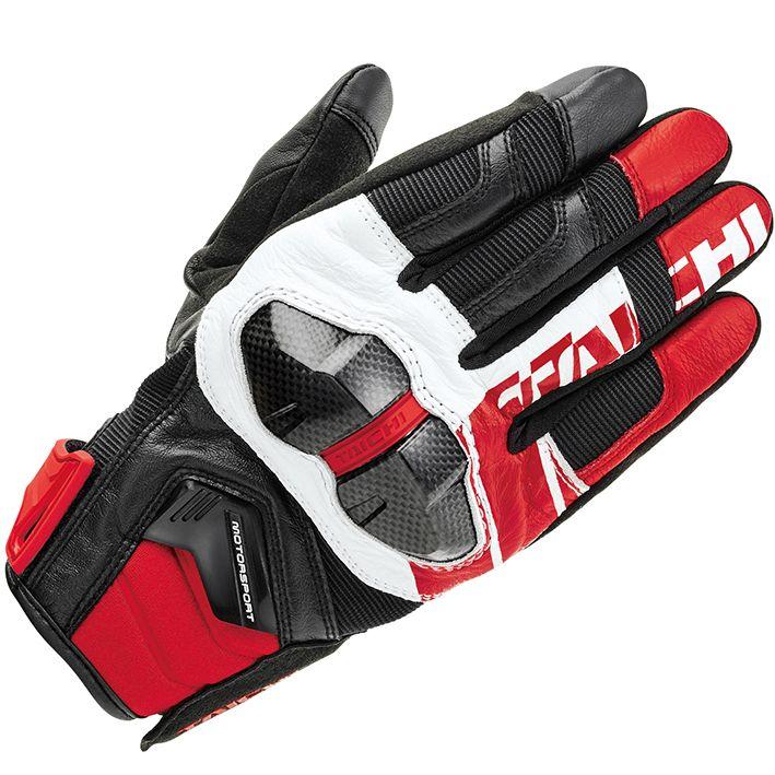 【RS TAICHI】RST628  護甲 冬季手套 - 「Webike-摩托百貨」