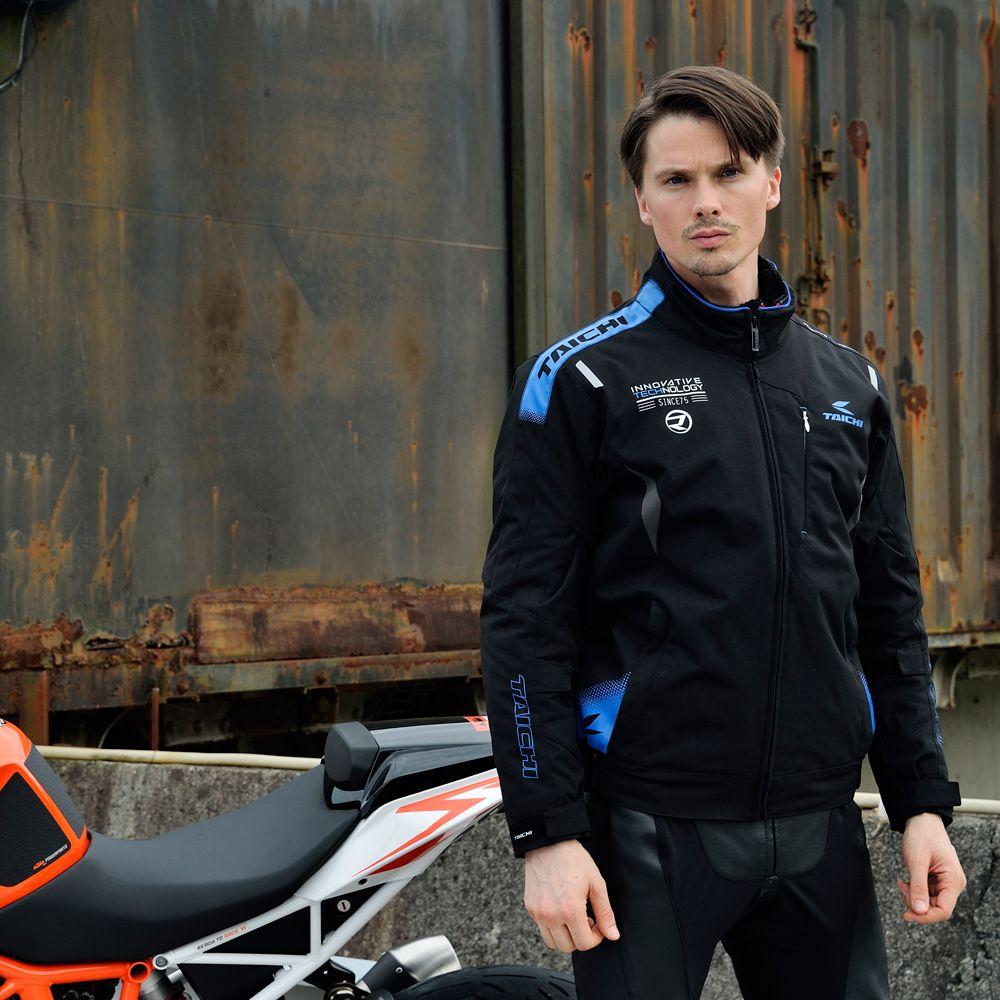 【RS TAICHI】RSJ710 Racer  全季節外套 - 「Webike-摩托百貨」