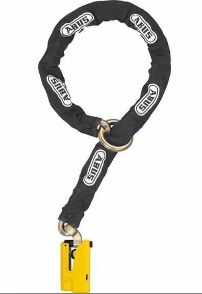 Granit Detecto 8077 Yellow 12KS Black Loop