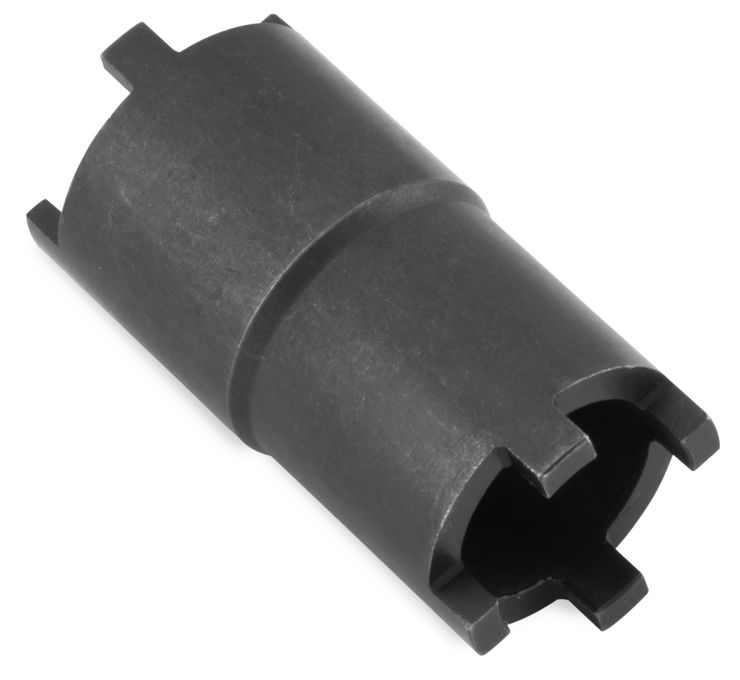 Clutch Lock Nut/Oil Filter Spanner Wrench [152216]