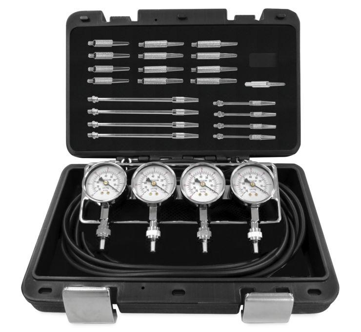 Carburetor Synchronizing Kit [152282]