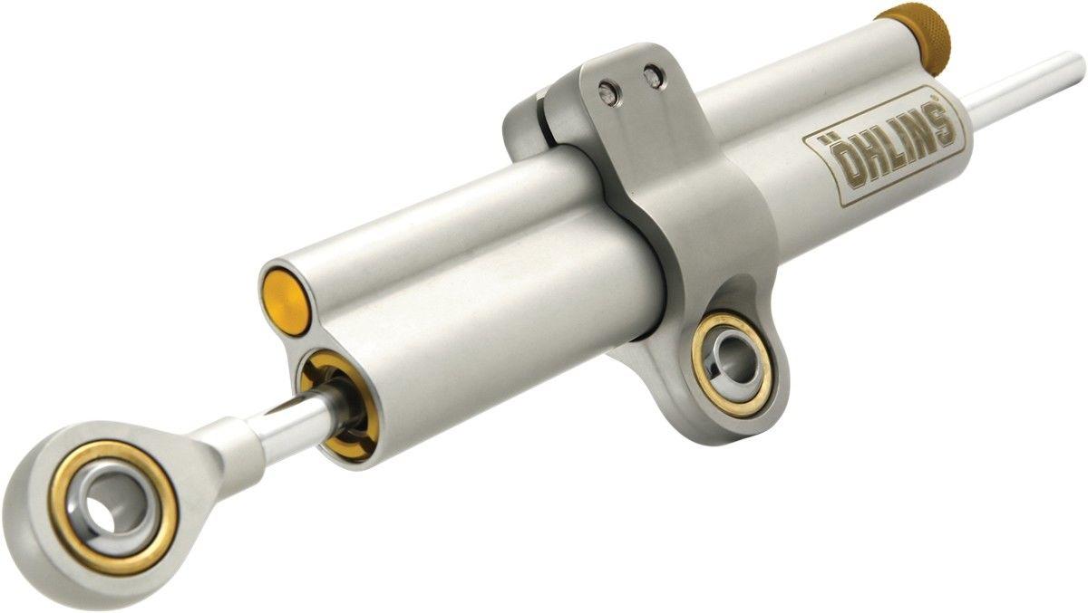 Steering Damper Mounting kit [Overseas Imported Item]