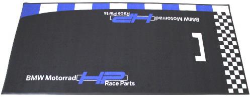 HP Race Boxer Carpet