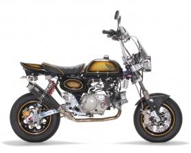 【KITACO】10英吋 鋁合金輪框組 - 「Webike-摩托百貨」