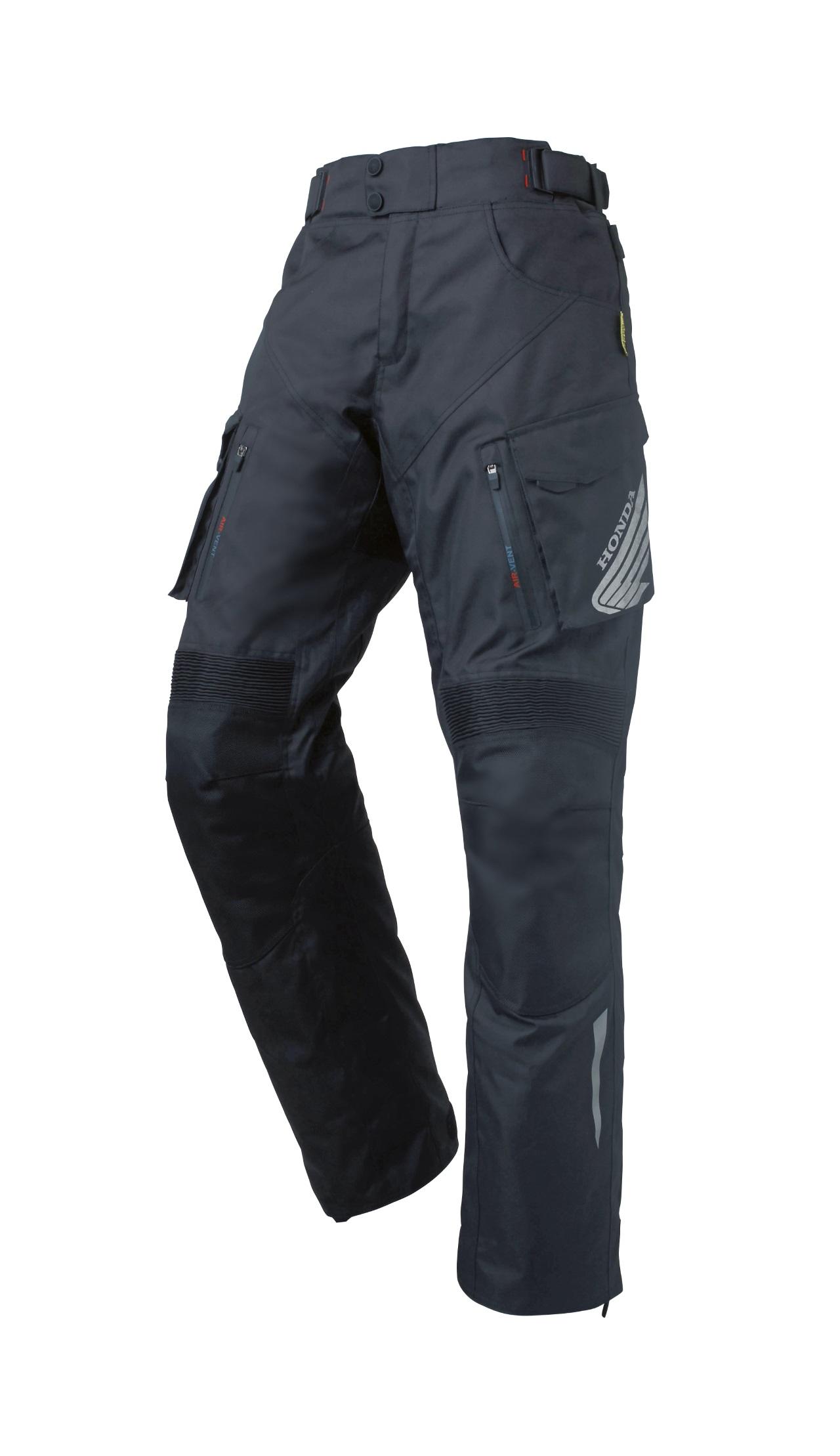 Protect Riding Winter Pants