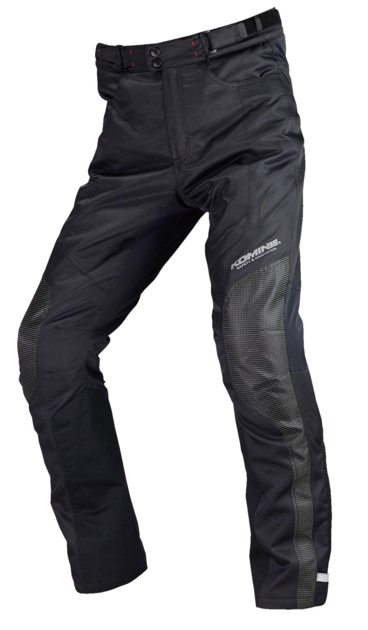 PK-922 Slim Fit Protect Winter Underwear KOMINE