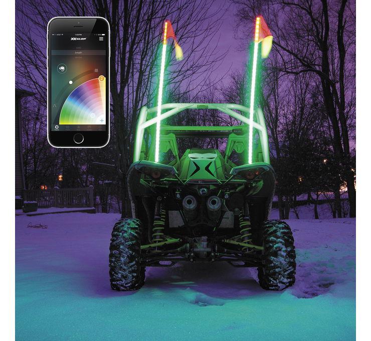 【XK Glow】LED 燈條套件 - 「Webike-摩托百貨」