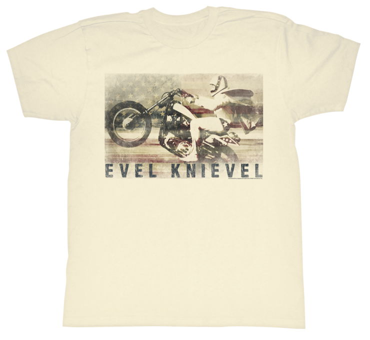 【American Classics Apparel】Ameriknievel 男用T恤 - 「Webike-摩托百貨」