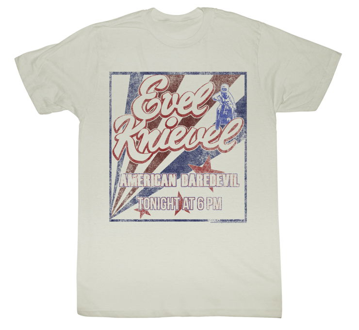 【American Classics Apparel】Tonight 男用T恤 - 「Webike-摩托百貨」